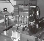 送りピッチを自在に変えられる金型<特許出願中>宮城県